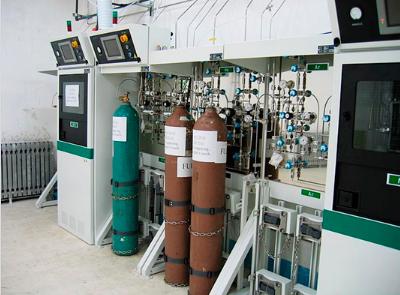 气体管道工程是如何进行分离的呢?
